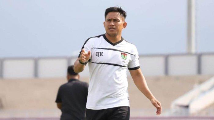 Ilham Jaya Kusuma: Covid-19 Hentikan Program Persita Tangerang U-18