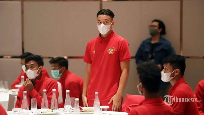 LINK LIVE Streaming Mola TV, Timnas Indonesia U-19 vs NK Dugopolje, Besok Pukul 20.45 WIB
