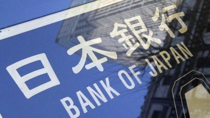 Pinjaman Bisnis dan Perorangan di Bank dan BPR Jepang Capai Rekor 578 Triliun Yen