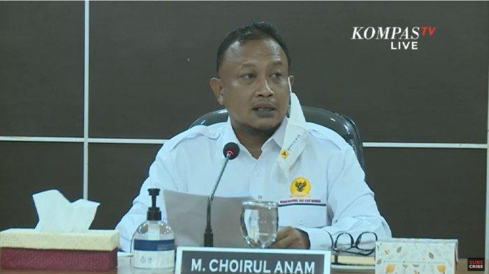Komnas HAM Sudah Periksa Polisi yang Tembak 4 Laskar FPI