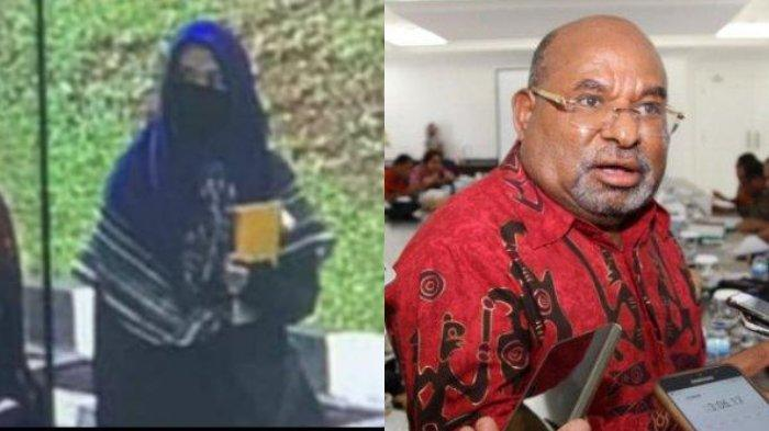 POPULER NASIONAL Kehidupan Pribadi Zakiah Aini | Gubernur Papua Dideportasi dari Papua Nugini