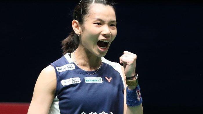 Rekor-Rekor yang Tercipta di  BWF World Tour Finals 2020, Tai Tzu Ying Dekati Capaian Susy Susanti